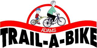 Adams Trail-a-bike